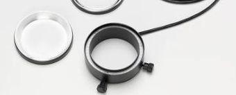 Oświetlacz pierścieniowy do mikroskopu stereoskopowego Schott
