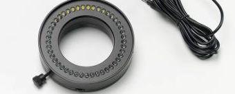 Mikroskopowy oświetlacz pierścieniowy SCHOTT EasyLED