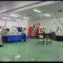 Produkcja elementów metalowych mikroskopu
