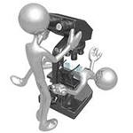 Objaśnienie skrótów stosowanych w mikroskopii