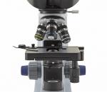 Optika B-150 widok od przodu