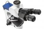Mikroskop Optika B-380 z systemem ALC
