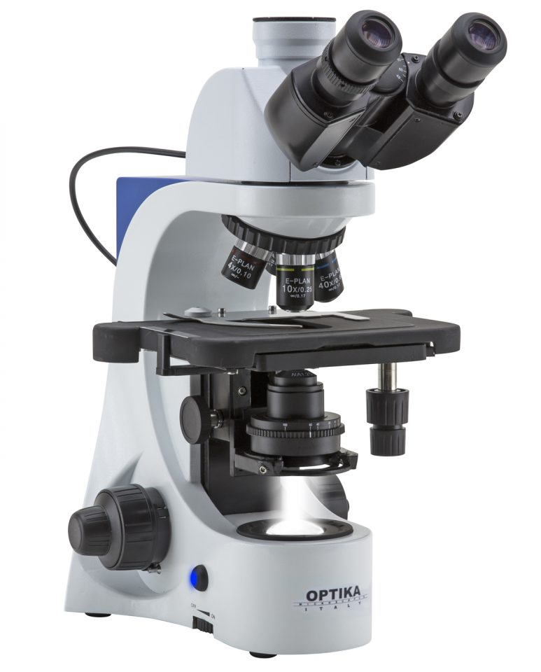 Mikroskop laboratoryjny Optika B-380
