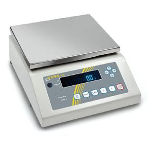 Precyzyjne wagi laboratoryjne do ważenia ciężkich przedmiotów