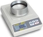 Waga laboratoryjna serii 440 z szalką o średnicy 81 mm