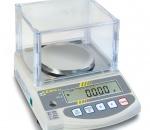 Wagi laboratoryjne Kern serii EW-N EW-G