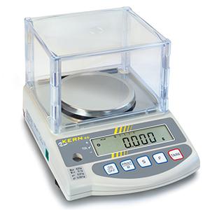 Klasyczne wagi precyzyjne z wysoką dokładnością pomiaru