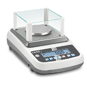 Wysokiej jakości wagi precyzyjne z automatyczną kalibracją wewnętrzną