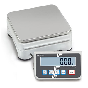 Precyzyjne wagi z odłączanym wyświetlaczem