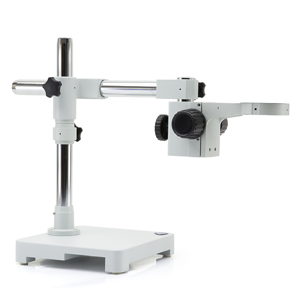 Ramię mikroskopu stereoskopowego