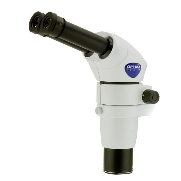 Binokularowa głowica mikroskopu stereoskopowgo SZP-8