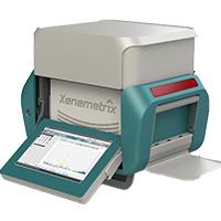 Przenośny spektrometr XRF P-Metrix